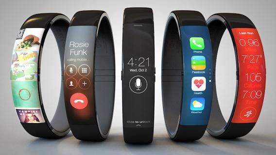 Apple, l'iWatch debutta a ottobre