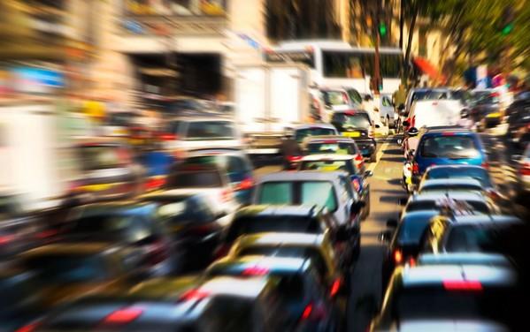 Palermo è la città più trafficata d'Italia ed è la sesta in tutto il pianeta