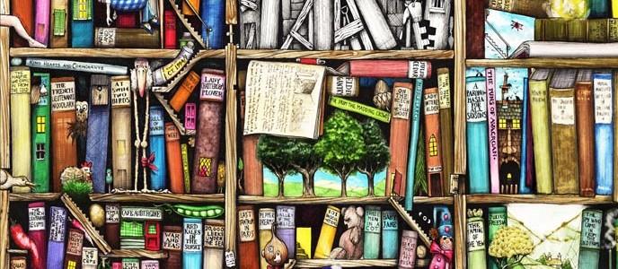 """NEWS AGRARIA: """"#Libriinmovimento: prendi un libro, porta un libro."""""""