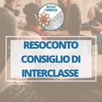 RESOCONTO CCS 26/11/2020