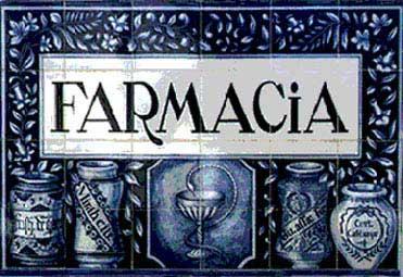 farmacia slide
