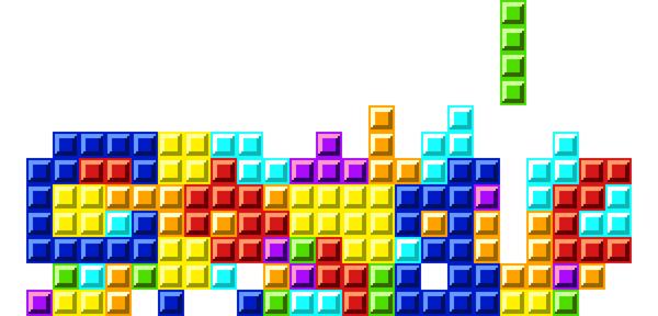 Buon compleanno Tetris, oltre che divertente anche utile contro lo stress.