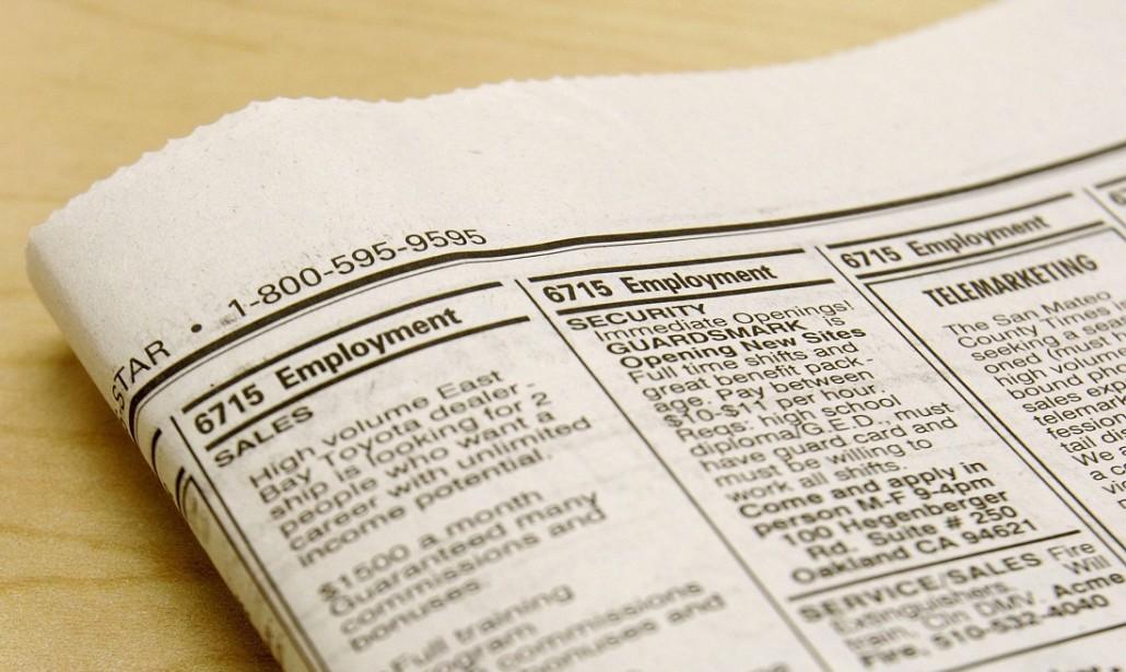 Otto consigli per scrivere un curriculum senza esperienze di lavoro