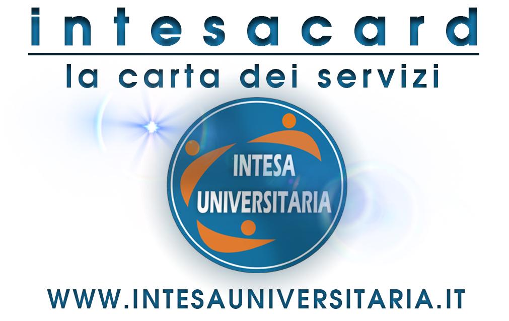 INTESACARD font 2015