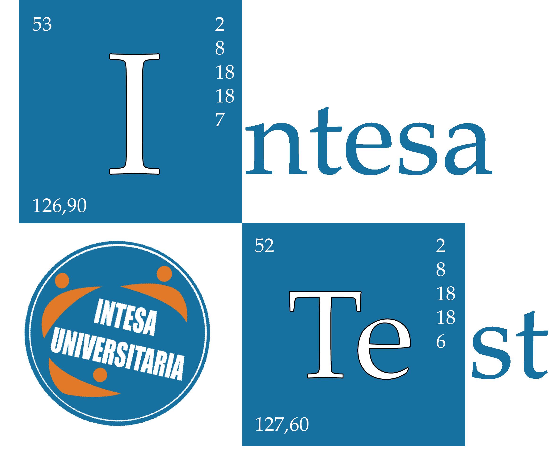 Logo IntesaTest