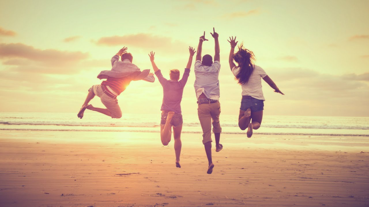 La felicità è più importante degli esami universitari