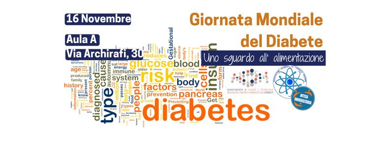 Giornata Mondiale del Diabete | Intesa Universitaria