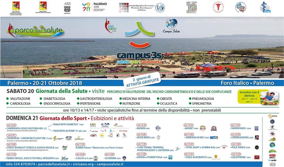 Partecipanti Campus3s – 20 Ottobre