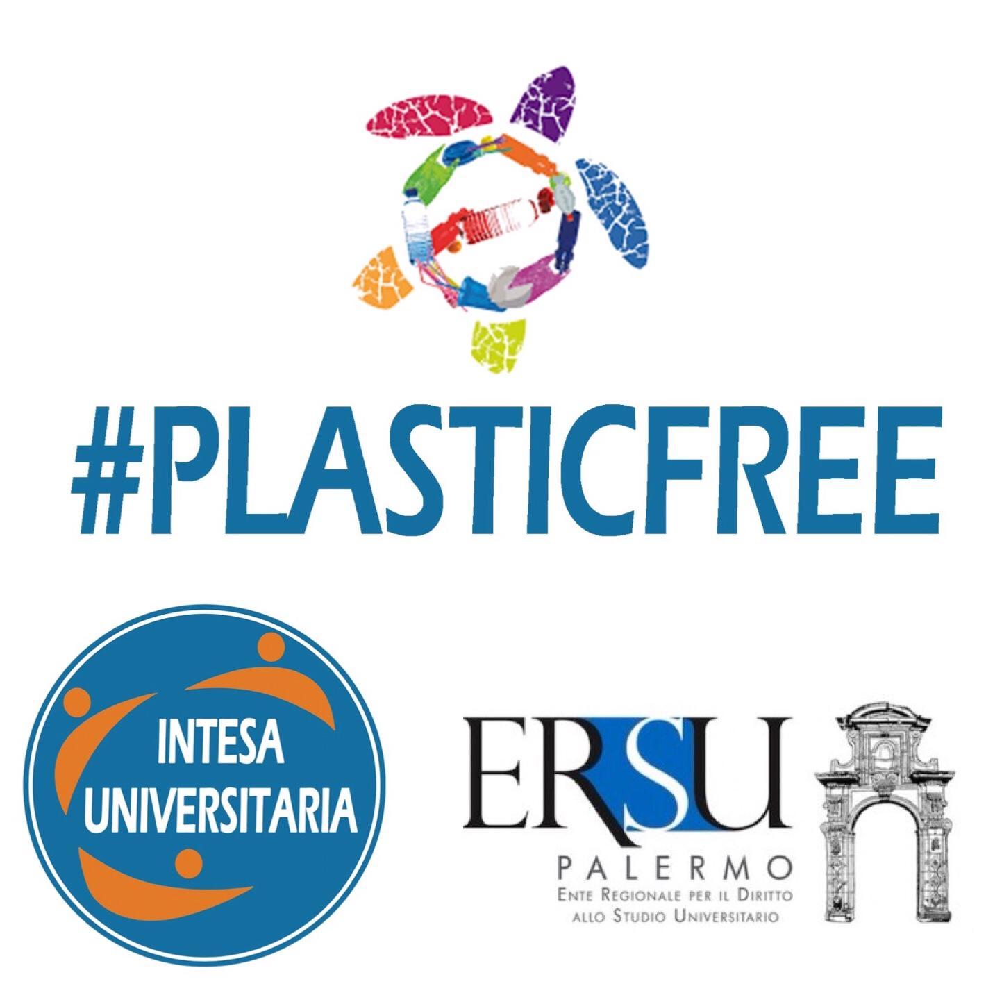 Ersu: Stop ai bicchieri usa e getta. La Mensa Santi Romano diventa Plastic Free