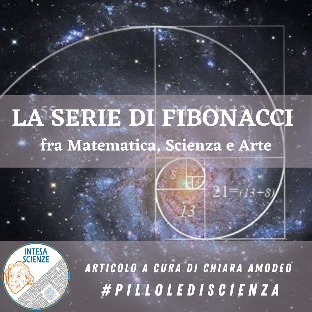 La serie di Fibonacci